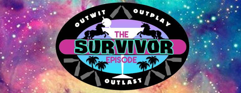 survivor podcast