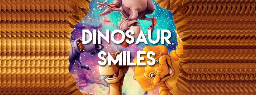 DINO SMILES